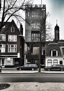 Het Torentje van Hoogland